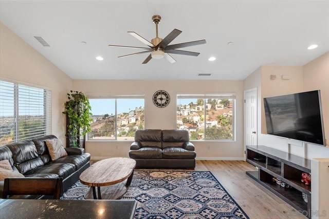 1627 Coronado Ave, Spring Valley, CA 91977 (#210028230) :: Windermere Homes & Estates