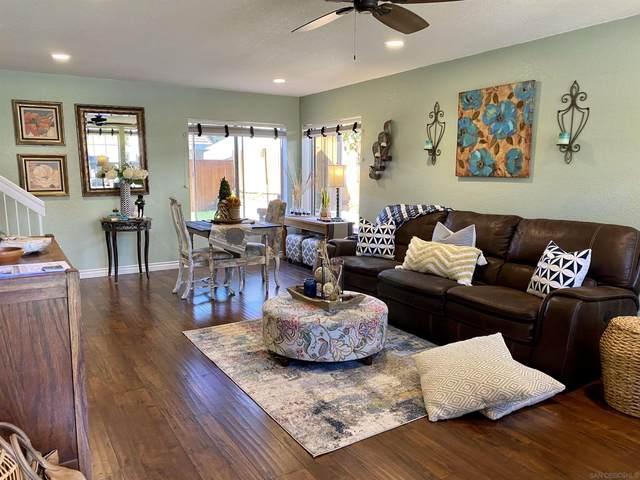 628 Hillhaven Dr, San Marcos, CA 92078 (#210028370) :: Neuman & Neuman Real Estate Inc.
