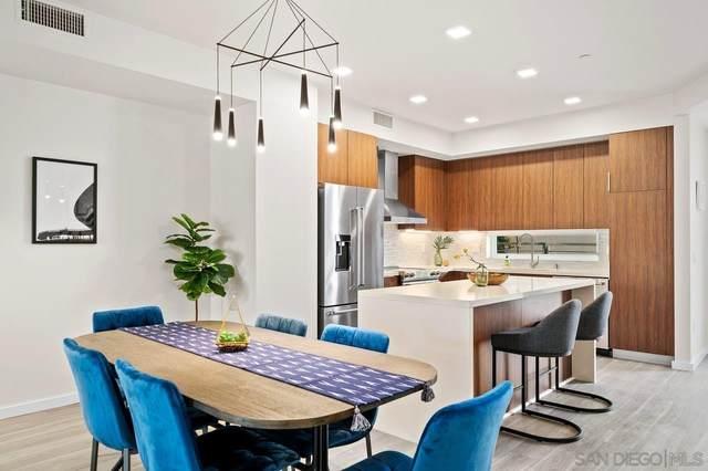 2877 B Street, San Diego, CA 92102 (#210028405) :: Dannecker & Associates