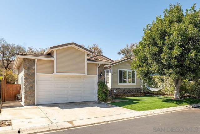 1126 Cottontail Rd, Vista, CA 92081 (#210028417) :: Keller Williams - Triolo Realty Group