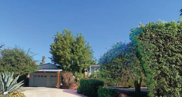 2550 Chalcedony St, San Diego, CA 92109 (#210028427) :: Keller Williams - Triolo Realty Group