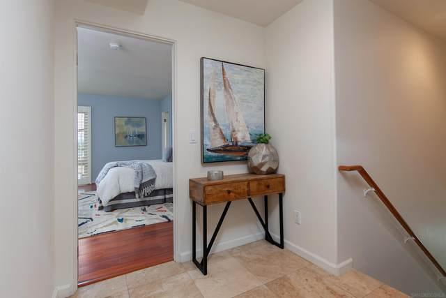 4736 Santa Cruz Ave, San Diego, CA 92107 (#210028483) :: Dannecker & Associates