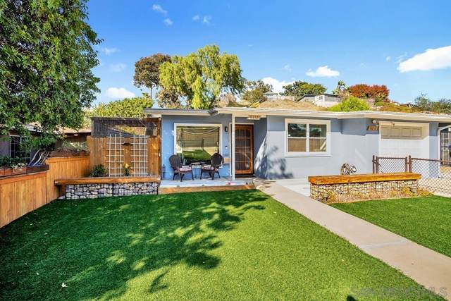 6212 Streamview Dr, San Diego, CA 92115 (#210028541) :: COMPASS