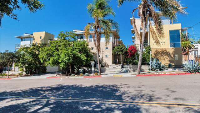 2608 Lincoln Ave, San Diego, CA 92104 (#210028614) :: Keller Williams - Triolo Realty Group