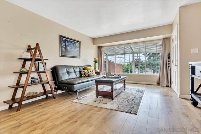 685 Garfield Ave, El Cajon, CA 92020 (#210028615) :: Rubino Real Estate