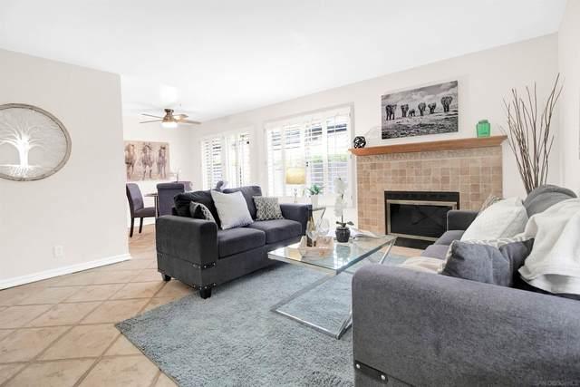 11584 Fury Lane #126, El Cajon, CA 92019 (#210028617) :: Windermere Homes & Estates