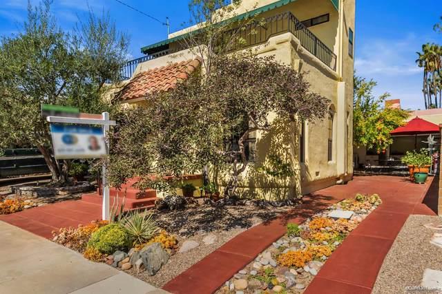 2242 Cliff St, San Diego, CA 92116 (#210028618) :: Prestige Properties Enterprises