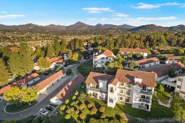16424 Avenida Venusto B, San Diego, CA 92128 (#210028665) :: Rubino Real Estate