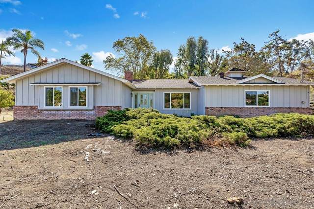 1112 Cypress Dr, Vista, CA 92084 (#210028673) :: Rubino Real Estate