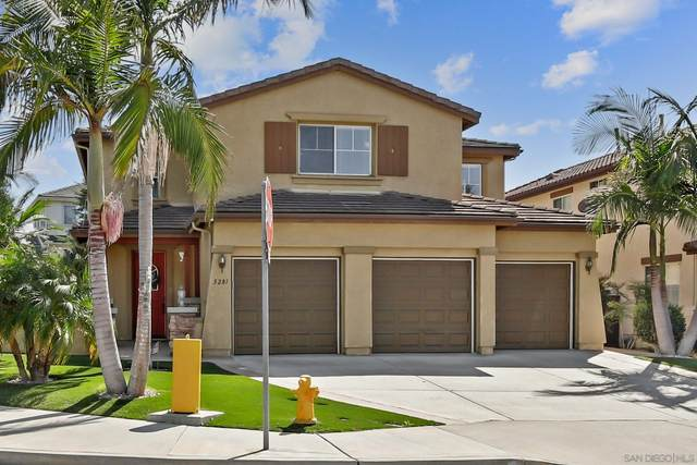 5281 Willow Walk Rd, Oceanside, CA 92057 (#210028721) :: Windermere Homes & Estates