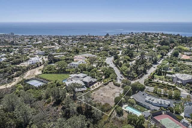 6099 La Jolla Scenic Dr S #1774, La Jolla, CA 92037 (#210028745) :: Keller Williams - Triolo Realty Group