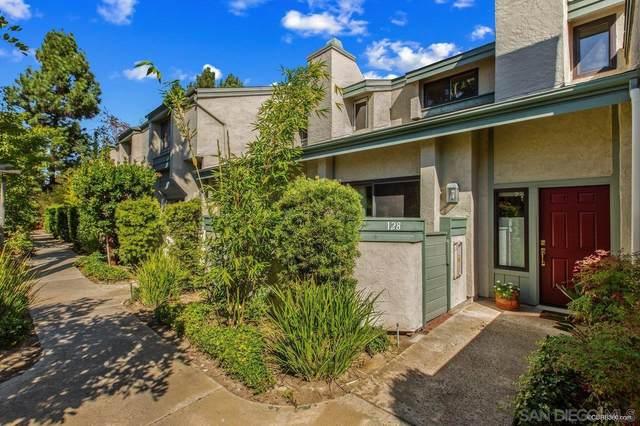 3312 Caminito Eastbluff #128, La Jolla, CA 92037 (#210028768) :: Prestige Properties Enterprises