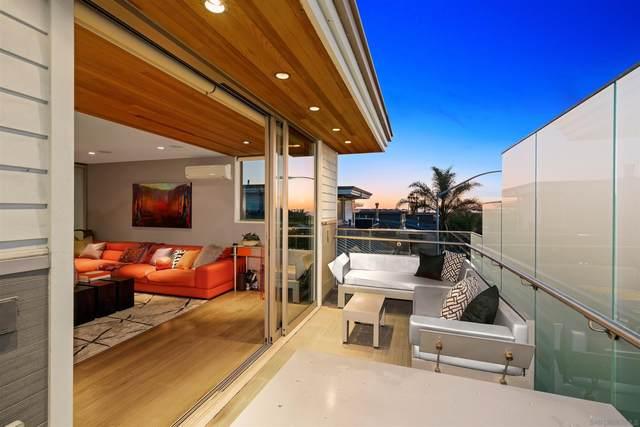 342 Playa Del Sur, La Jolla, CA 92037 (#210028808) :: Solis Team Real Estate