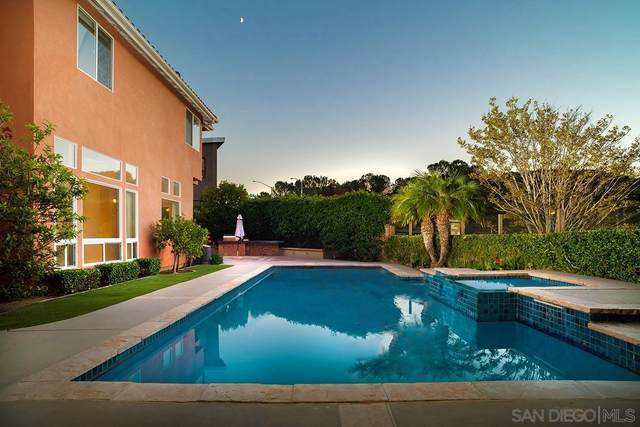 13703 Vernazza Ct, San Diego, CA 92130 (#210028847) :: Neuman & Neuman Real Estate Inc.