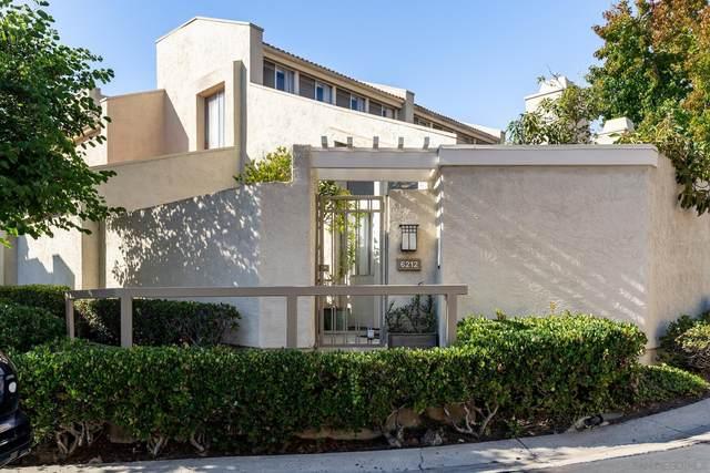 6212 Caminito Araya, San Diego, CA 92122 (#210028895) :: Prestige Properties Enterprises