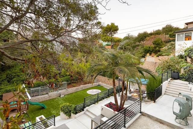 2816 Hawthorn St, San Diego, CA 92104 (#210029041) :: Neuman & Neuman Real Estate Inc.