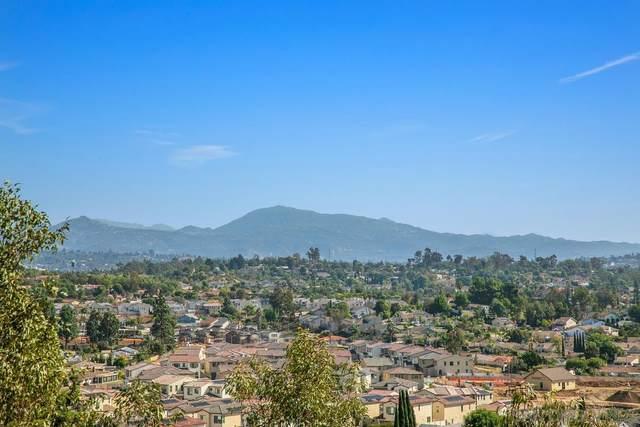 2051 Earl Gln, Escondido, CA 92026 (#210029122) :: Windermere Homes & Estates