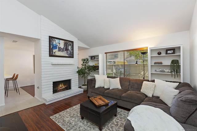 323 Flower Ln, Vista, CA 92083 (#210029266) :: PURE Real Estate Group
