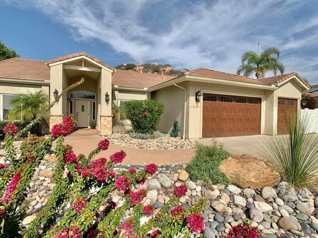 1038 Rachelle Way, El Cajon, CA 92019 (#210029267) :: Rubino Real Estate
