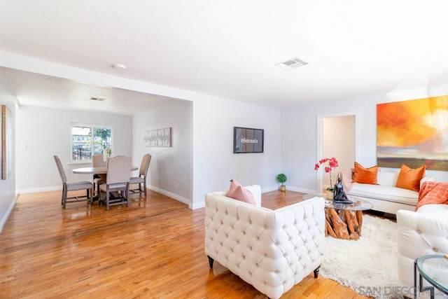 532 Moss Street, Chula Vista, CA 91911 (#210029369) :: Neuman & Neuman Real Estate Inc.