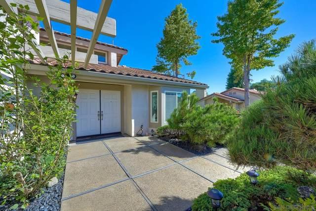 6335 Via Cabrera, La Jolla, CA 92037 (#210029405) :: Neuman & Neuman Real Estate Inc.