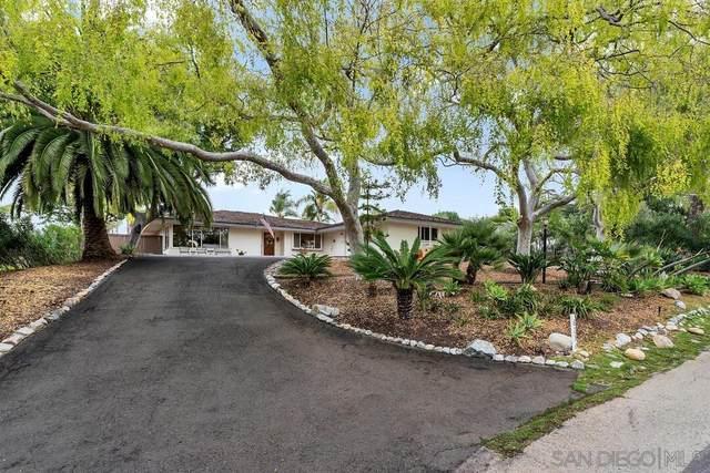 6230 La Fremontia, Rancho Santa Fe, CA 92067 (#210029411) :: COMPASS