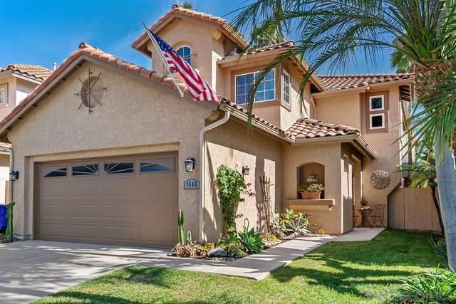 1566 Avenida Guillermo, Oceanside, CA 92056 (#210029490) :: Carrie Filla & Associates