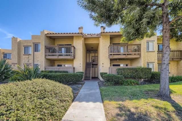 3030 Alta View Dr. #101, San Diego, CA 92139 (#210029519) :: Rubino Real Estate