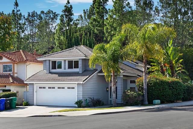 12696 Futura Street, San Diego, CA 92130 (#210029536) :: Neuman & Neuman Real Estate Inc.