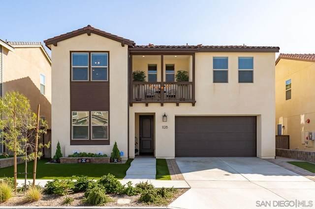 1128 Calle Pilares, Chula Vista, CA 91913 (#210029541) :: Neuman & Neuman Real Estate Inc.