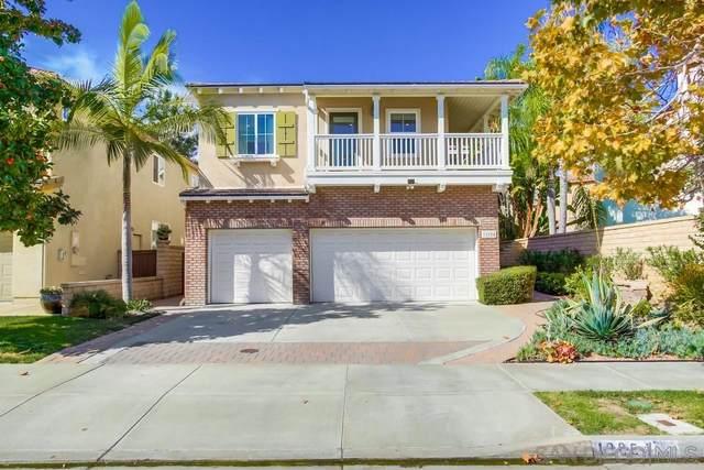 12854 Briarcrest Pl, San Diego, CA 92130 (#210029588) :: Neuman & Neuman Real Estate Inc.
