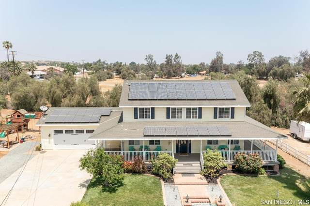 19044 Nandina Ave, Riverside, CA 92508 (#SDC0000142) :: The Marelly Group | Sentry Residential