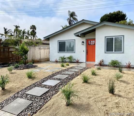 736 Snapdragon St, Encinitas, CA 92024 (#SDC0000153) :: Windermere Homes & Estates