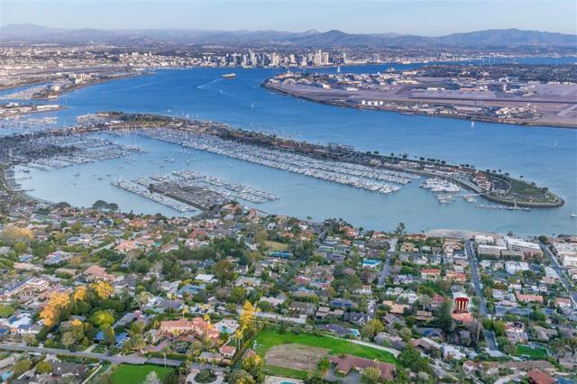 460 San Fernando, San Diego, CA 92106 (#190016960) :: The Yarbrough Group