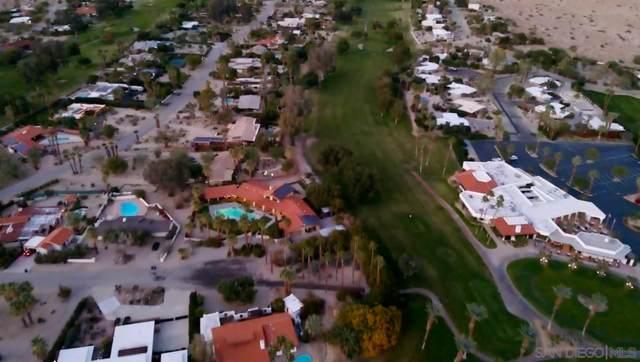 438 De Anza Spur, Borrego Springs, CA 92004 (#200014567) :: Solis Team Real Estate