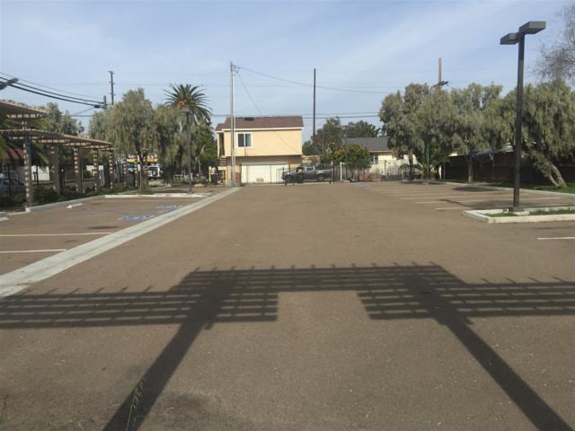 2810 L Street #22, San Diego, CA 92102 (#160010376) :: Keller Williams - Triolo Realty Group