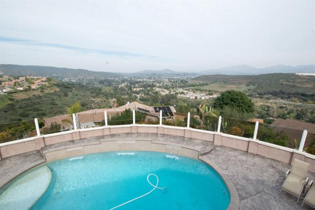 12212 Old Stone Road, Poway, CA 92064 (#170009649) :: Coldwell Banker Residential Brokerage