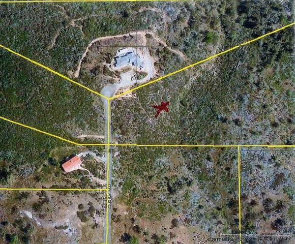 0000 Eagle Ridge #12, Julian, CA 92036 (#170027061) :: Keller Williams - Triolo Realty Group