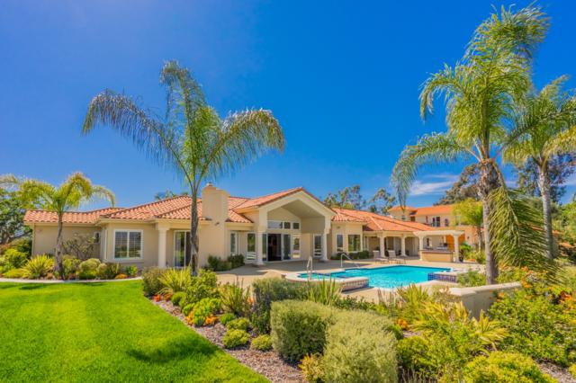 28 Country Glen Rd, Fallbrook, CA 92028 (#170027794) :: Keller Williams - Triolo Realty Group