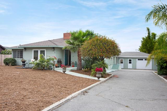 1726 Crest Drive, Encinitas, CA 92024 (#170029442) :: The Marelly Group   Realty One Group