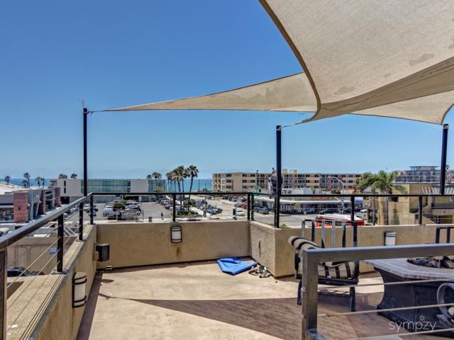 835 Felspar St - Week 6, San Diego, CA 92109 (#170029669) :: Coldwell Banker Residential Brokerage