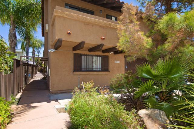 3951 Idaho Street #7, San Diego, CA 92104 (#170031444) :: Keller Williams - Triolo Realty Group