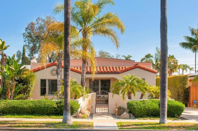 4020 Rochester Rd, San Diego, CA 92116 (#170032096) :: Whissel Realty