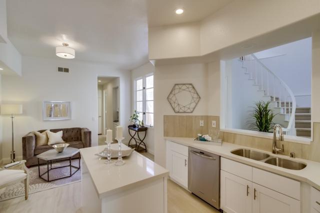 9677 Claiborne Square, La Jolla, CA 92037 (#170034478) :: Coldwell Banker Residential Brokerage