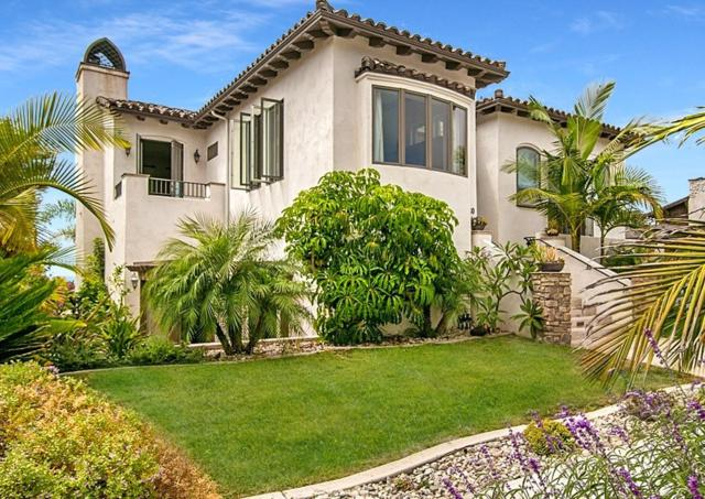 1020 Devonshire Dr, San Diego, CA 92107 (#170036077) :: Neuman & Neuman Real Estate Inc.
