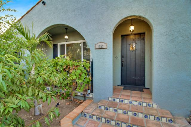 1052-1054 Lincoln Avenue, San Diego, CA 92103 (#170041105) :: Whissel Realty
