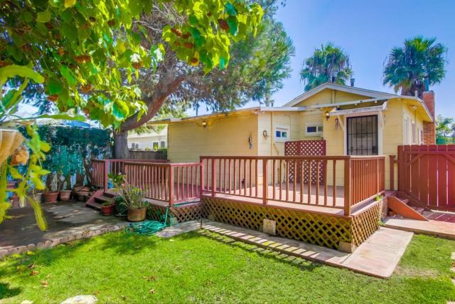 5080 Long Branch Ave, San Diego, CA 92107 (#170045524) :: Whissel Realty