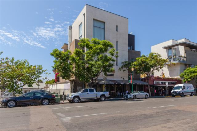 2034 Kettner #29, San Diego, CA 92101 (#170046218) :: Welcome to San Diego Real Estate