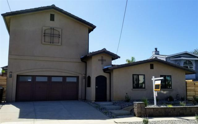 2812 Cowley Way, San Diego, CA 92110 (#170047631) :: Coldwell Banker Residential Brokerage