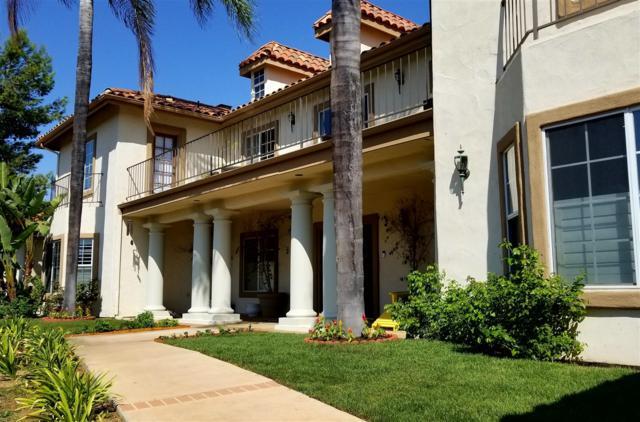 1696 Gil, Vista, CA 92084 (#170048505) :: Neuman & Neuman Real Estate Inc.